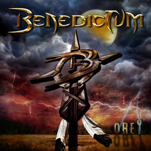 benedictum_obey_front